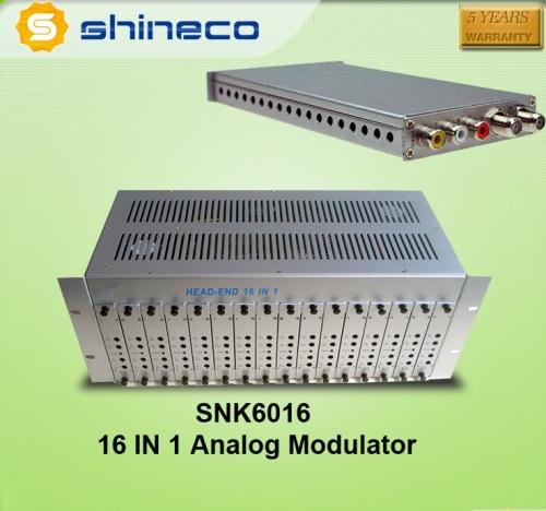 16-Channels-CATV-Agile-RF-Modulator-16
